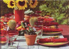 38 best Tablescapes By Sandra Lee images on Pinterest | Sandra lee ...