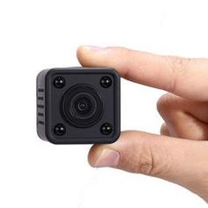 Mini Wireless Action Camera Camcorder, Ip Camera, Night Vision, Mini, Outdoor Gear, Ebay, Personalized Items, Action, Video Camera