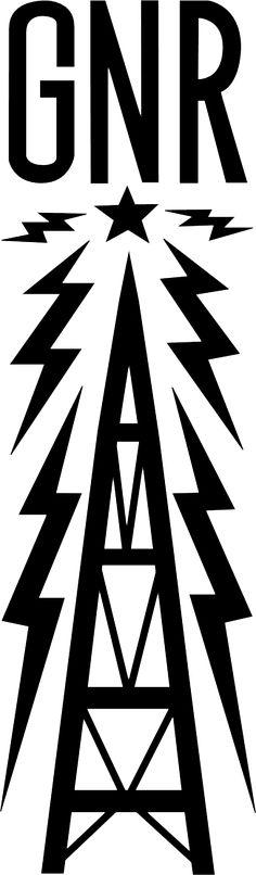 galaxy news radio logo from fallout 3 aooooooo! dunno where, get it with malooly