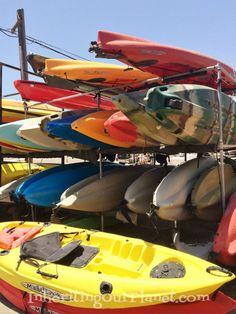 Tips for Kayaking for Beginners