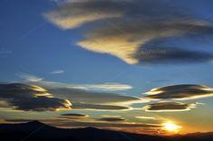 Sunset by neftali77 on Creative Market