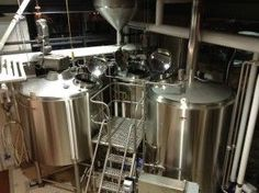 Open a brewery! Ten Legal Steps You Need to Open a Brewery Nano Brewery, Home Brewery, Beer Brewery, Home Brewing Beer, Starting A Brewery, Brewery Design, Beer Label Design, Home Brewing Equipment, Brew Pub