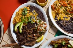 Great food, warm hospitality and community spirit is the goal for Chili's Grill and Bar and good food and a festive atmosphere will be your experience at Chili's in Branson, Missouri. ...
