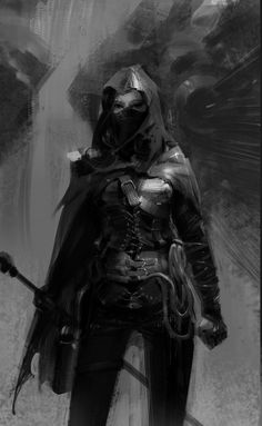 Kai Fine Art is an art website, shows painting and illustration works all over the world. Dark Fantasy Art, Fantasy Girl, Fantasy Artwork, Dark Art, Fantasy Female Warrior, Fantasy Inspiration, Character Inspiration, Fantasy Character Design, Character Art