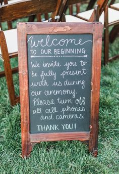 Clever And Funny Wedding Signs For Your Reception ❤︎ Wedding planning ideas & inspiration. Wedding dresses, decor, and lots more. Funny Wedding Signs, Rustic Wedding Signs, Wedding Signage, Wedding Humor, Ceremony Signs, Wedding Ceremony, Our Wedding, Dream Wedding, Wedding Tips