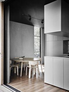 Minimal Burnley house | MyDubio