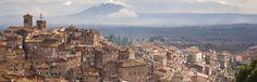 Caprarola, Viterbo Un viaggio nel Rinascimento tra arte, cultura e gastronomia della Tuscia
