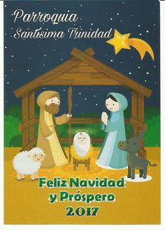 Publicidad de la Novena de Navidad 2016