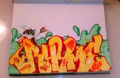 RIME and the Bobb Mohommod Hip-Hop Show equals again. Graffiti Lettering Alphabet, Graffiti Text, Graffiti Writing, Graffiti Tagging, Graffiti Wall Art, Street Art Graffiti, Graffiti Artists, Sidewalk Chalk Art, Graffiti Designs