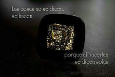 #frases #reflexiones #citas www.daviniadediego.com #anillos #handmade
