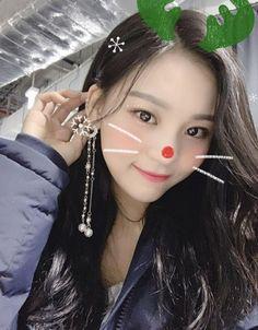Kpop Girl Groups, Korean Girl Groups, Kpop Girls, Gfriend Profile, Sinb Gfriend, Kim Ye Won, Cloud Dancer, Entertainment, G Friend