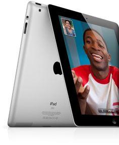 Cool Apple iPad 2 MC980LL/A Tablet (32GB, Wifi, White) 2nd Generation Best Deals