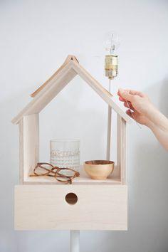 Studio LileSadi – Birdhouse