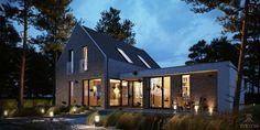 CGarchitect - Professional 3D Architectural Visualization User Community | detached house