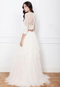 웨딩 드레스 - 16-02172016-km