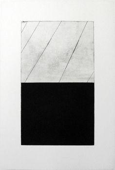 Brice Marden, Adriatics, 1973