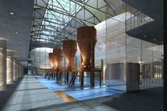 Картинки по запросу интерьер современных заводов