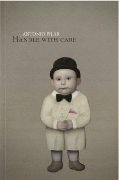 Handle with care / Antonio Pilar  Premio Ciudad de Ronda de poesía