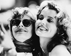 thelma and louise - Mother and Ms. Rose :)