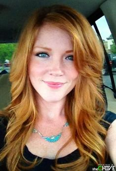 Sexy ginger girls : theCHIVE