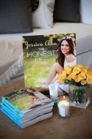 Honest Life by Jessica Alba