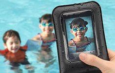 Universal Underwater Phone Case