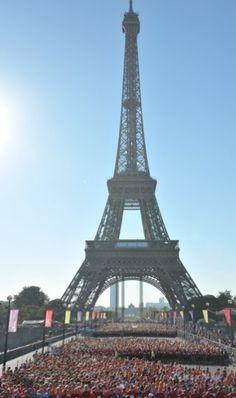 Ponte de Moda: Oysho te lleva un fin de semana a París