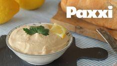 Ταραμοσαλάτα   Καθαρά Δευτέρα   Paxxi (C194) Greek Salad, Appetisers, Camembert Cheese, Dairy Free, Dips, Sweet Home, Pudding, Yummy Food, Cooking