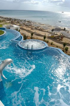 Hammamet, Tunisia. Check out the 10 most beautiful cities in Tunisia at TheCultureTrip.com.