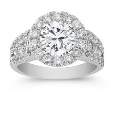 This is THE RING I am GOING to get this one day!