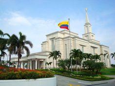 Templo de Guayaquil, ECUADOR