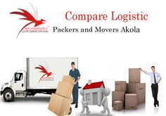 Compare logistic is provide a best packers and movers in Akola at cost effective prices. We are the top rated Packers and Movers services provider of Akola. Request for free price quotes from Akola service provider at compare logistic, compare than Hire.