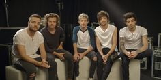 See ‪#‎OneDirection‬ announce their 'Where We Are' concert film and check out the movie's first trailer!