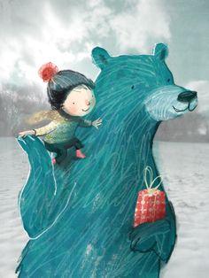 Happy Christmas fellow potty pinners! www.sarahmassini.com