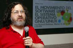 Richard Stallman: O software libre na ética e na práctica @ Facultade de Informática - Ourense