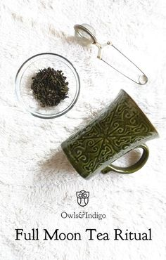 Tea is a really great way to bring a little ritual magic into your daily life. Its also something that is non-obtrusive to other people's religion and spirituality. You may not have realized or even considered: when you make tea, you are representing the 4 elements, and 5th when you drink it. An act as …
