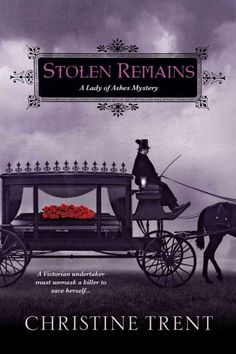 After establishing her reputation as one of London's most highly regarded undertakers, Violet Harper decided to take her practice to the wilds of the American West. But when her mother falls ill, Viol