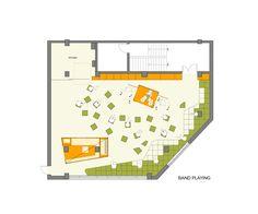 Galería de Remodelación auditorio colegio alemán Seúl / Daniel Valle Architects - 11