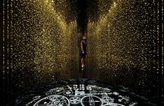 Light is Time by Tsuyoshi Tane Japanese architect Tsuyoshi Tane, together with Japanese watchmaker CITIZEN, has created an amazing piece of installation art that breathes magic and ...