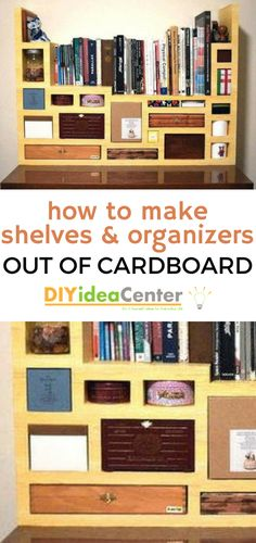147 Best DIY Organization Ideas images in 2020 | Diy organization ...