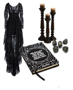 """""""Witch in u"""" by witchymedusa on Polyvore featuring Mode und Killstar"""