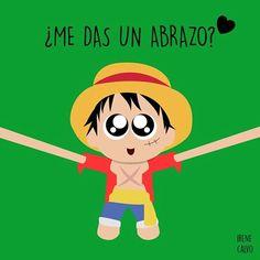 Abrazo One Piece