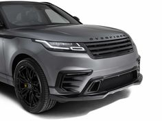 The Range Rover Velar redefined by Overfinch. Enhance your existing Range Rover or commission a bespoke Overfinch. Range Rover Svr, The New Range Rover, Range Rover Black, Range Rover Classic, Jeep Wallpaper, Jeep Rubicon, Jeep Cars, Disney Pixar Cars, Collector Cars