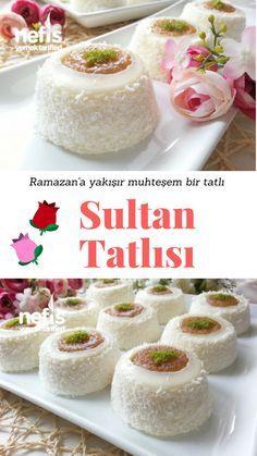 Sultan Paşa Tatlısı