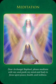 From tarot card readings, psychic development, mentorship and more, you can expand your spiritual journey to your highest potential. Angel Guidance, Spiritual Guidance, Reiki, Tarot, Archangel Prayers, Meditation, Archangel Raphael, I Believe In Angels, Angel Cards