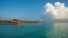 Beach House Iruveli, Haa Alif Atoll, Maldives