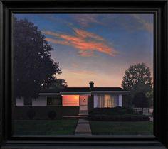 "Matthew Cornell's""Pilgrimage"" at Arcadia... - SUPERSONIC ART"