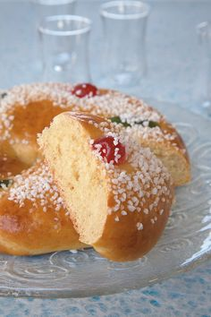Gumbo Recipe Easy New Orleans , Gumbo Recipe gumbo recipe easy n. Brioche Recipe, Brioche Bread, Croissants, Easy Cake Recipes, Dog Food Recipes, French Sweets, Pastry Cook, Fruit Cookies, Mexican Dessert Recipes