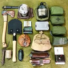 """2,052 Likes, 56 Comments - Steven (@outofeden_bushcraft) on Instagram: """"Shelter building and exploring a new area tomorrow . . . #bushcraft #bushman #bushwhacking…"""""""
