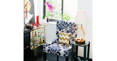5 Tips for Decorating on a Budget - Sara Azani